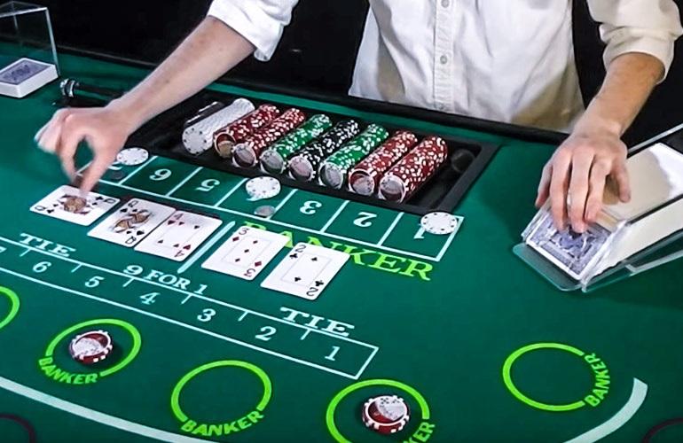 百家樂公式玩法規則-百家樂公式賭場策略