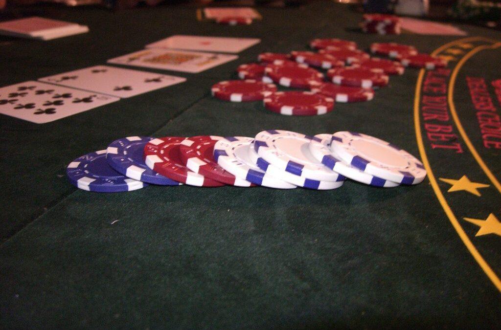 百家樂幸運六玩法贏錢公式玩法技巧教學