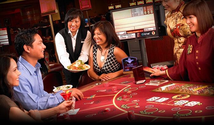 百家樂策略玩法技巧-賭注賠率