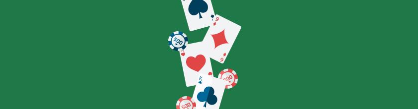 百家樂幸運六簡單玩法